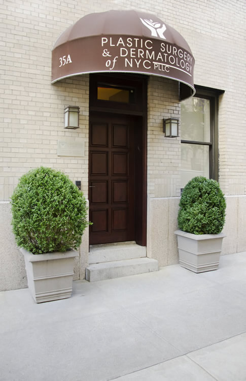 NYC Plastic Surgery And Dermatology Practice