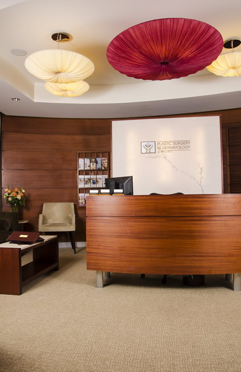 Our Plastic Surgery And Dermatology Office