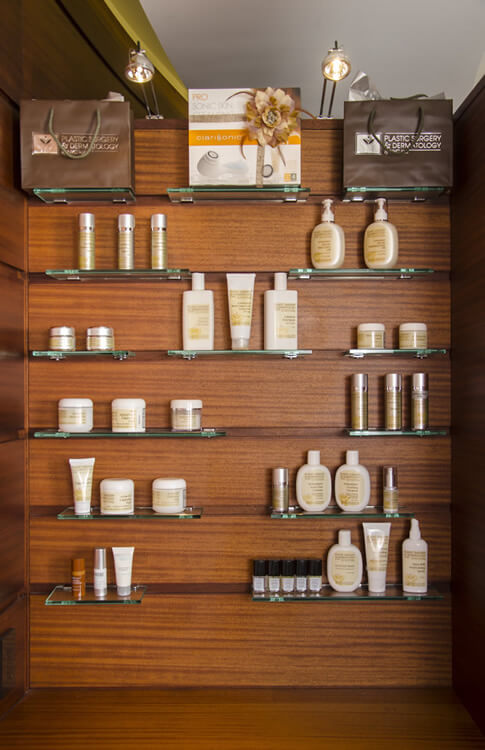 Our Dermatology Products