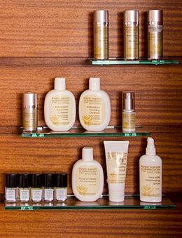 Skin Care Products Offered At Plastic Surgery And Dermatology Of NYC