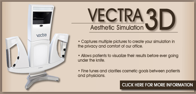 Vectra 3D Breast Augmentation Simulation