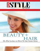InStyle Featuring Dr. Elie Levine