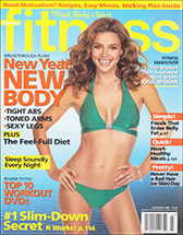 Dr. Jody Levine Featured In Fitness Magazine