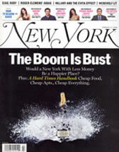 Drs. Elie And Jody Levine Featured In New York Magazine