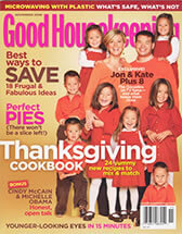 Dr. Levine In Good Housekeeping