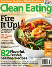Clean Eating Featuring Dr. Levine