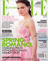 Dr. Levine Featured In Elle