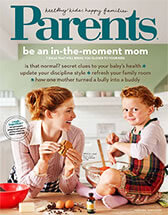 Parents Magazine With Dr. Jody Levine