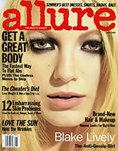 Dr. Levine Featured In Allure Magazine