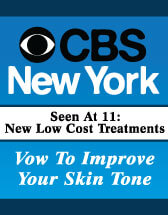 Dr. Levine On CBS New York