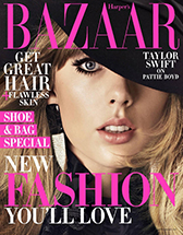 Dr. Levine Featured In Harper's Bazaar