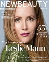 Dr. Levine's Plastic Surgery Results Featured In New Beauty